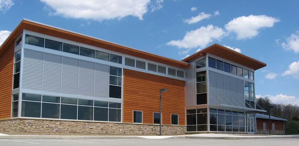 Mountain Laurel Medical Center