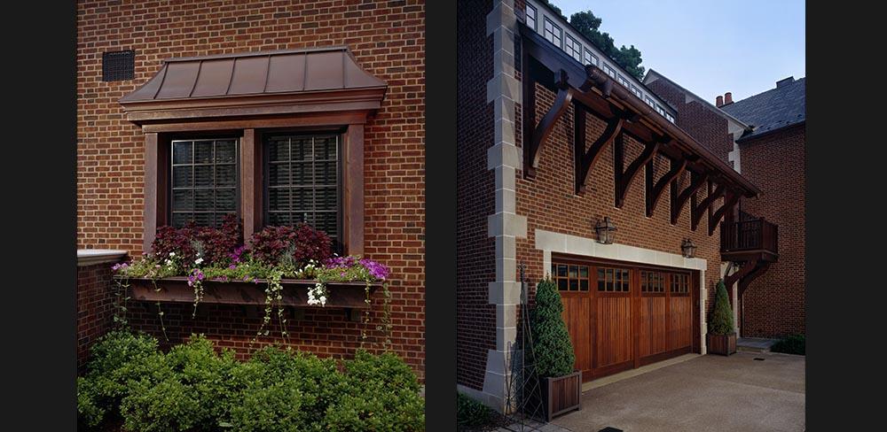 Sewickley, Pennsylvania Residence